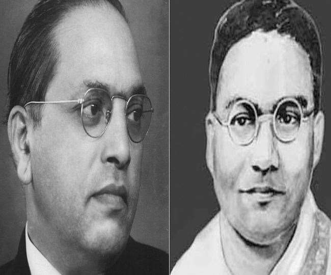 This Day in History: On 14th October 1956, Indian Social reformer BR Ambedkar along with 3,65,000 supporters converted to Buddhism