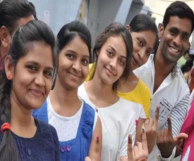 बिहार में बुधवार को 71 सीटों पर मतदान हो रहे हैं