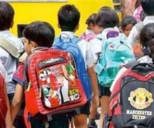 अगले आदेश तक 12वीं तक के स्कूल बंद रहेंगे।