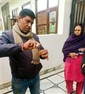 एचएसवीपी अधिकारियों की लापरवाही से फैला पीलिया, डीसी ने सीएमओ में कार्रवाई के लिए लिखा