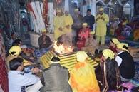 पुण्य फल की प्राप्ति को करें मां बगलामुखी की उपासना : महेंद्रू