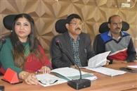 जैव विविधता प्रबंधन समिति के सात सदस्यीय कमेटी गठित