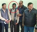 एंटी करप्शन टीम ने शिक्षा विभाग में पकड़ा भ्रष्टाचार, रिश्वत लेते ही रंग गए लिपिक के हाथ