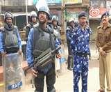 CAA Support: लोहरदगा में आज कर्फ्यू में 4 घंटे की ढील, 22 गिरफ्तार-17 को भेजा जेल