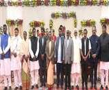 Jharkhand Cabinet: मंत्रियों के बीच विभागों का बंटवारा, गृह और कार्मिक मुख्यमंत्री के पास