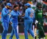पाकिस्तान के मुंह पर BCCI का तमाचा, कहा- पाकिस्तान में हरगिज नहीं खेलेगी टीम इंडिया