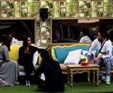 Bigg Boss 13: कश्मीरा शाह की घर में धमाकेदार एंट्री, बातों में शहनाज, विशाल की लगा दी क्लास