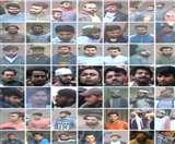 CAA Delhi Protest: जामिया हिंसा में शामिल 100 आरोपितों की पुलिस ने जारी की तस्वीरें