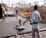 टाइल्स नहीं, अब आरसीसी रोड बनाने की तैयारी में आगरा नगर निगम Agra News