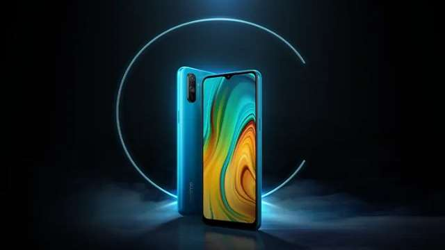 Realme C3 will be launched in India on February 6, the company confirmed