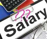 लखनऊ में 3400 शिक्षकों का रोका गया वेतन, मिली प्रदर्शन की चेतावनी Lucknow News