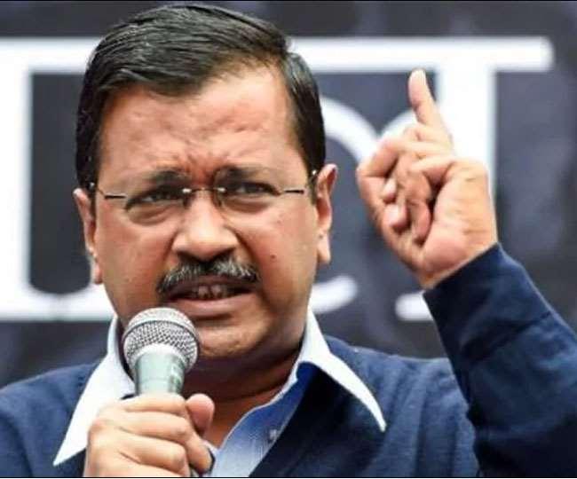 दिल्ली के मुख्यमंत्री ने गणतंत्र दिवस पर ट्रैक्टर रैली के दौरान हुई हिंसा पर दुख प्रकट किया है।