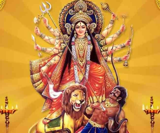 Durga Maa Mantra chant these mantras of Durga Maa on Friday will get success