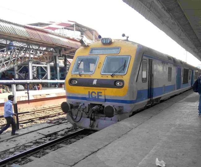 1 फरवरी से मुंबई लोकल ट्रेन सेवा सभी नागरिकों के लिए उपलब्ध रहेगी।