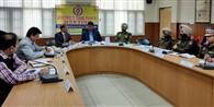नशे के खिलाफ प्रत्येक विधानसभा हलके में जागरूकता समागम 23 को : डीसी