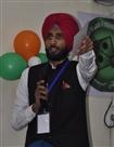 मॉडल युवा संसद में सीएए व एक राष्ट्र एक चुनाव पर चर्चा