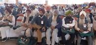 किसानों के हकों के लिए फिर चलेगी 'पगड़ी संभाल जट्टा लहर'