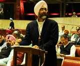 Punjab Budget 2020: मनप्रीत बादल के मन में मिशन 2022, बजट में लगाई सबसे प्रीत
