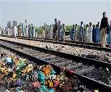 पाकिस्तान के सिंध प्रांत में ट्रेन-बस में जबरदस्त टक्कर, 30 की मौत, 60 घायल