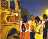 Police को रिश्वत के तौर पर सालाना 48,000 करोड़ रुपये देते हैं ट्रक ड्राइवर, पढ़ें चौंकाने वाला सर्वे