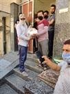 रब दे बंदे संगठन ने 250 परिवारों को राशन वितरित किया