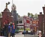 Coronavirus: भारत में इलाज के लिए आए पाकिस्तानियों को स्वदेश जाने की मिली अनुमति