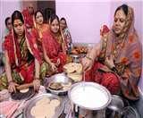 CoronaVirus Bihar: लॉकडाउन के बीच चैती छठ पूजा का दूसरा दिन, आज है खरना, देखें Video