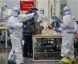 Coronavirus: चीन में फिर बढ़े कोरोना के मामले, 45 नए मरीज में पुष्टि; पांच की मौत