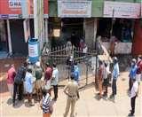 lockdown in india: नहीं मिली शराब तो दो युवकों ने कर ली आत्महत्या