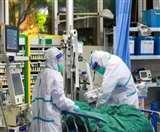स्पैनिश फ्लू से जीतने वाली 108 वर्षीय महिला की ब्रिटेन में कोरोना वायरस से मौत