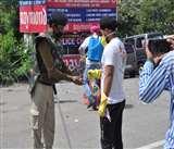Corona Virus : जम्मू कश्मीर में 36 हजार लोगों को क्वारंटाइन में रखने की सुविधा
