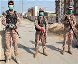 Coronavirus: महामारी से लड़ने के लिए पाक ने सेना को उतारा, सीमाओं को किया सील