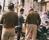 Curfew in Chandigarh : छूट मिलने के बावजूद टूटे नियम, 675 लोग और 460 गाडियां राउंडअप