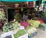 Patna Lockdown Day 7 टमाटर सस्ता, आलू-प्याज महंगा-मनमानी कीमत पर बेचा जा रहा आटा