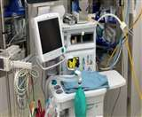 Coronavirus Fighters: अब एक वेंटीलेटर से चार मरीजों को मिल सकेगा इलाज, एकेटीयू ने इजाद की मशीन