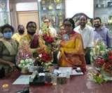 पीएचडी घोटाले से निबटने के बाद केयू में बदला शैक्षणिक माहौल : डॉ. माहांती Jamshedpur News
