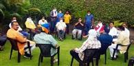सुधा के समर्थन में 22 पार्षदों का दावा, दो-दो माह का यूजर चार्ज कराया जमा