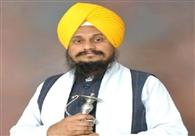 देशभर के धार्मिक स्थल संगत के लिए खोले जाए : ज्ञानी हरप्रीत सिंह