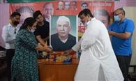 चौधरी चरण सिंह को भारत रत्न देने की मांग