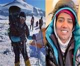 माउंट एवरेस्ट दिवस विशेष : अनीता कुंडू बोलीं- उबलते जुनून से पिघलता है पहाड़ों पर जमता खून