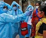Coronavirus Updates: महाराष्ट्र में एक दिन में सर्वाधिक 116 मौतें, 8,381 डिस्चार्ज, जानें बाकी राज्यों का हाल