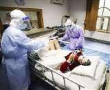 Coronavirus: छत्तीसगढ़ में कोरोना से पहली मौत, 17 वायरस संक्रमित ठीक हुए