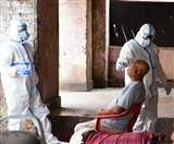 यूपी में कोरोना वायरस की जांच में आई तेजी, 24 घंटे में सर्वाधिक दस हजार के करीब जांचे गए सैंपल