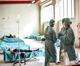 इटली में तेजी से ठीक हो रहे कोरोना वायरस से संक्रमित लोग, अब तक 33,142 लोगों की मौत