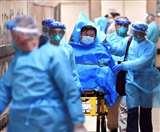 LIVE Jammu Kashmir Coronavirus News Update: जम्मू-कश्मीर में एक आैर कोराेना संक्रमित की मौत, अभी तक 84 संक्रमित अाए