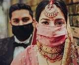 COVID-19 Weddings: कोरोना वायरस के कहर यूं बदल रही हैं शादियां...