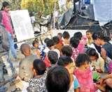 कोरोना के कारण 8.6 करोड़ बच्चे हो सकते हैं पारिवारिक गरीबी के शिकार: रिपोर्ट