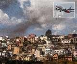 टिड्डियों के दल से विमानों को भी खतरा, डीजीसीए ने पायलटों के लिए जारी किया दिशा-निर्देश