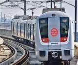 Delhi Metro: दिल्ली में शर्तों के साथ मेट्रो चलाने की तैयारी, शॉपिंग मॉल समेत इन्हें भी मिलेगी हरी झंडी