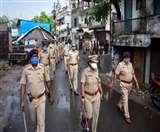 विधायक से बहस के बाद मुंबई पुलिस की वरिष्ठ अधिकारी का ट्रांसफर